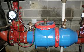 Backflow Violations