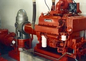 Fire Pump Testing