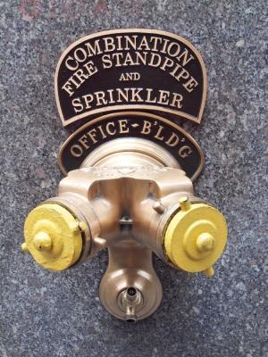 Standpipe Service